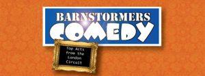 Barnstormers Comedy @ Grove Theatre | Dunstable | United Kingdom