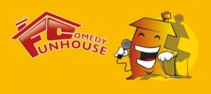 Funhouse Comedy @ Foxlowe Arts Centre | England | United Kingdom